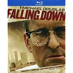 Falling Down (Blu-ray Book) [Blu-ray]