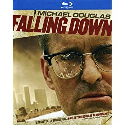 Falling Down (Blu-ray Book) [Blu-ray]