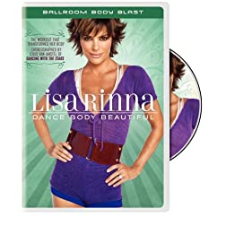 Lisa Rinna: Dance Body Beautiful - Ballroom Body Blast