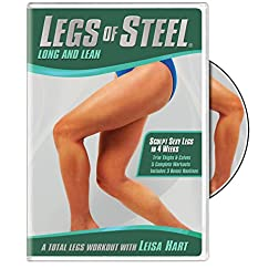 Legs of Steel: Long and Lean