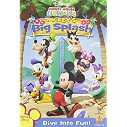 Mickey Mouse Clubhouse: Mickey's Big Splash