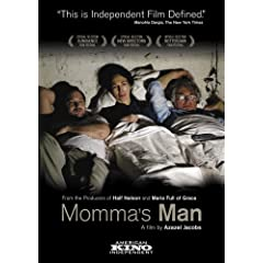 Momma's Man (Ws)