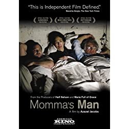 Momma's Man (Ws)