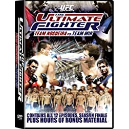UFC: The Ultimate Fighter Season 8 - Team Mir vs. Team Nogueira