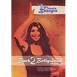 Back 2 Bollywood (Full)