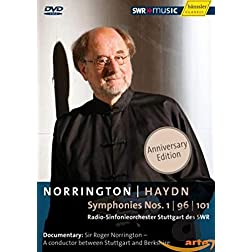 Roger Norrington: Anniversary Edition