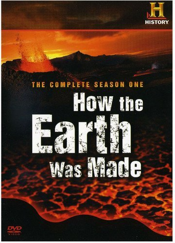 How the Earth Was Made: The Series