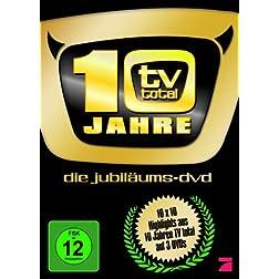 10 Jahre TV Total-Die Jubilaums-DVD