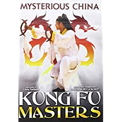 Mysterious China: Kung Fu Masters