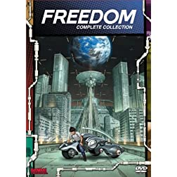 Freedom: Complete Collection