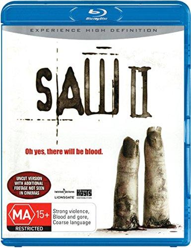 Saw 2 [Blu-ray]