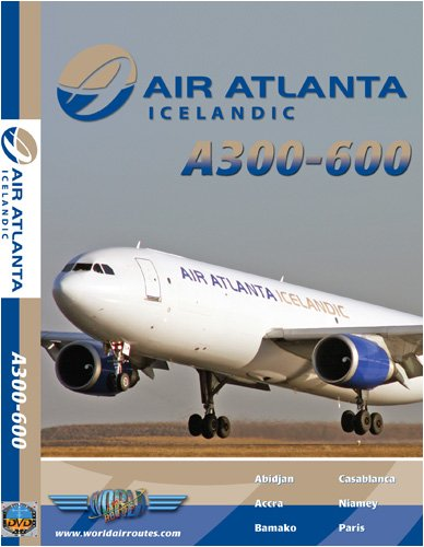 Air Atlanta Airbus A300-600 (Air France)
