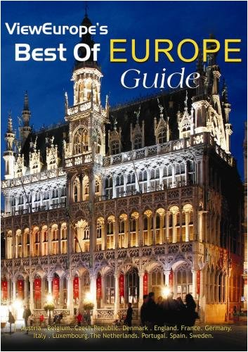 Best of Europe Guide