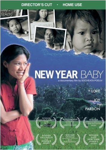 New Year Baby-Director's Cut (Home Use)