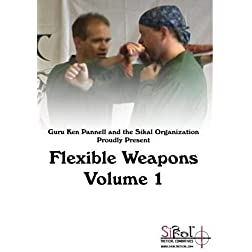 Flexible Weapons - Volume 1