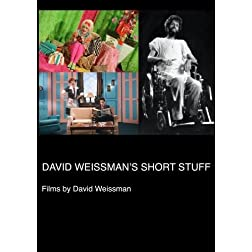 David Weissman's Short Stuff (Home Use)