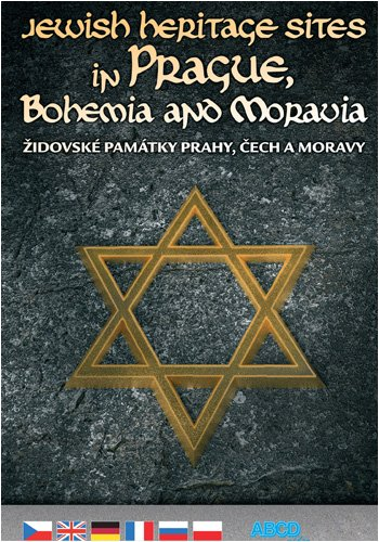 Jewish Heritage Sites in Prague, Bohemia and Moravia [PAL]