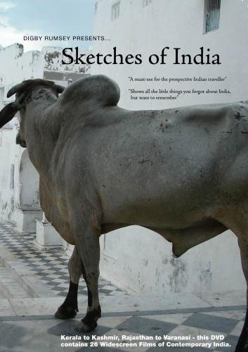 Digby Rumsey presents... Sketches Of India [PAL]