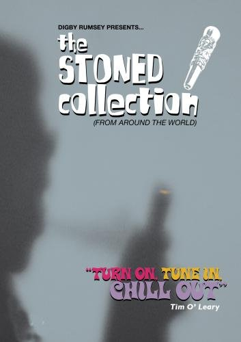 Digby Rumsey presents... The Stoned Collection (From around the World) [PAL]