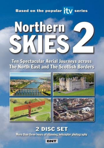 Northern Skies 2 The North East & The Scottish Borders [PAL]