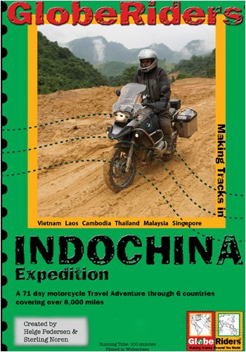 GlobeRiders  Indochina Expedition