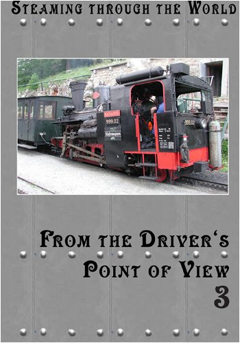 Steaming Through The World From The Drivers Point of View 3