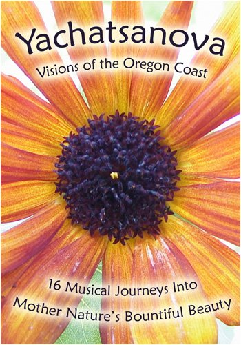 Yachatsanova Visions of the Oregon Coast