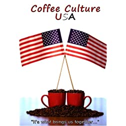 Coffee Culture USA