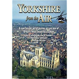 Yorkshire From The Air [PAL]