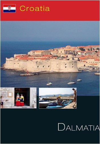 Croatia Dalmatia-South Korcula-Peljesac-Mljet-Dubrovnik [PAL]