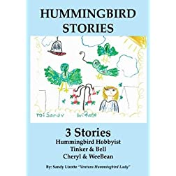 Hummingbird Stories
