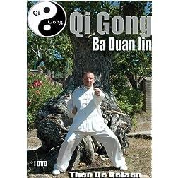 Qi Gong Ba Duan Jin