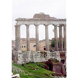 TASTE OF ROMAN PERIOD