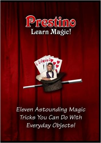 Learn Magic With Prestino