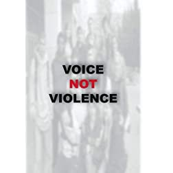 Voice Not Violence