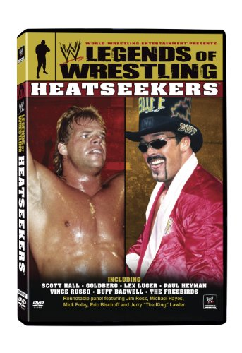 WWE: Legends of Wrestling Heat Seekers