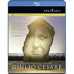 Handel: Giulio Cesare / Christie, Connelly, Glyndebourne Opera [Blu-ray]