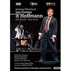 Les Contes Dhoffmann