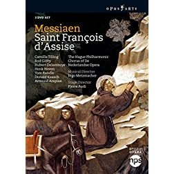 Saint Francois d'Assise [DVD Video]