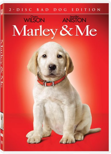Marley And Me (Two-Disc Bad Dog Edition)