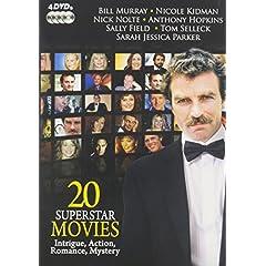 20 Superstar Movies