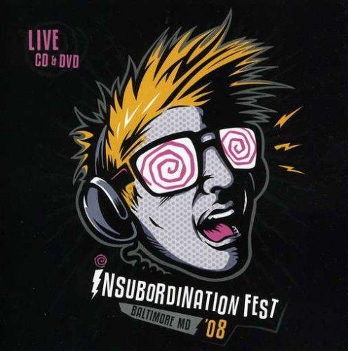 Insubordination Fest 2008