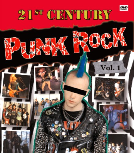 Vol. 1-21st Century Punk Rock