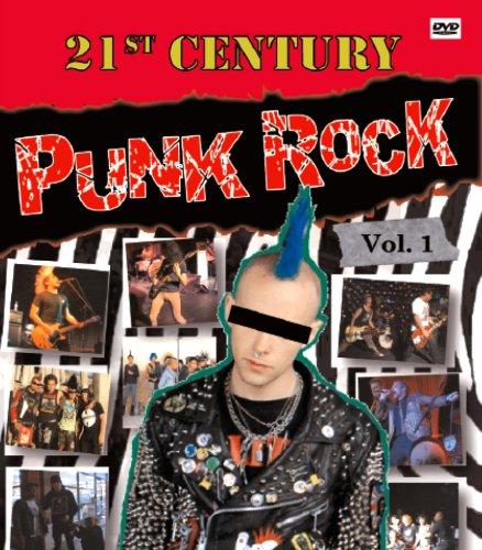 Vol. 1-21st Century Punk Rock