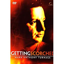 Getting Scorched: Mark-Anthony Turnage