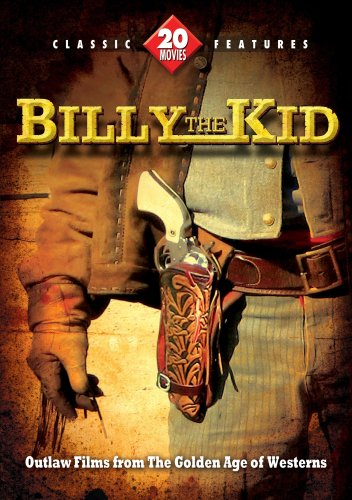 Billy the Kid 20 Movie Pack