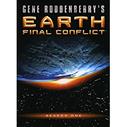 Gene Roddenberry's Earth: Final Conflict - Season 1
