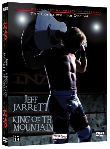 TNA: Jeff Jarrett: King Of The Mountain
