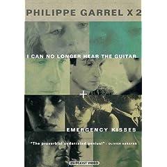 Philippe Garrel x 2 (Two-Disc Set)