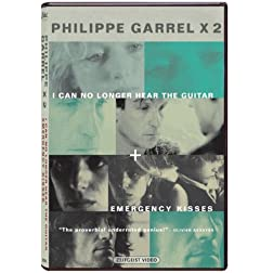 Philippe Garrel x 2 (Two-Disc Set)